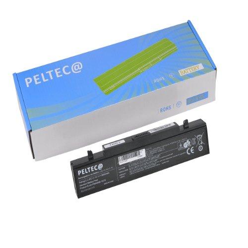 PELTECe Batterie premium pour ordinateur portable Samsung, 6600 mAh