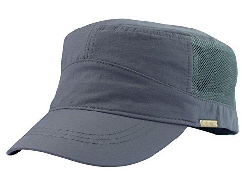 GAZHFERY Große Kopfkappe Hut Männlichen Flachen Hut Großen Baseballmütze Sonnencreme Zu Vertiefen Erhöhen Sonnenhut Große Größe,3-XL