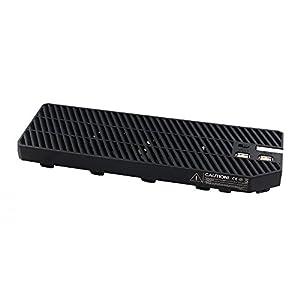 OSTENT Micro USB Externer Lüfter für Geschwindigkeitskühlung Kompatibel für Microsoft Xbox One Konsole