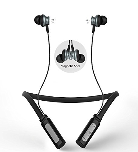 Auriculares Langsdom IPX4 con Bluetooth L5