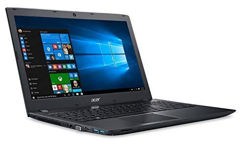 Acer Aspire 3 UN.GNVSI.009 15.6-inch Laptop (AMD Dual-Core Processor A4-9125/4GB/1TB/Windows 10 Home/Integrated Graphics), Obsidian Black