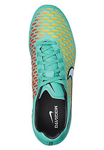 Nike Magista Ola FG Herren Fußballschuhe blau
