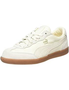 Puma Unisex-Erwachsene Liga Leather Sneaker