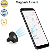 Tech Sense Lab Magback Airvent Magnetic Mount