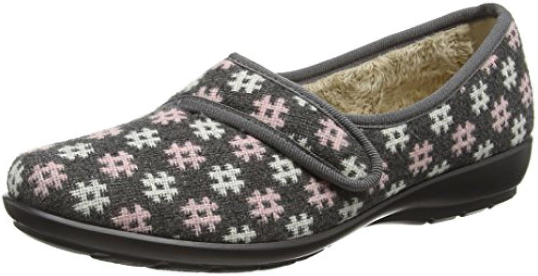 Hotter Thyme, Zapatillas de Estar por Casa para Mujer