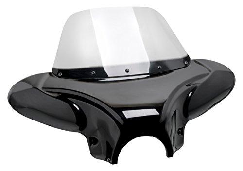 Customacces EH0002H Batwing Carenabris para VT 750 C Shadow (RC50/10) 10'-16' ahumado