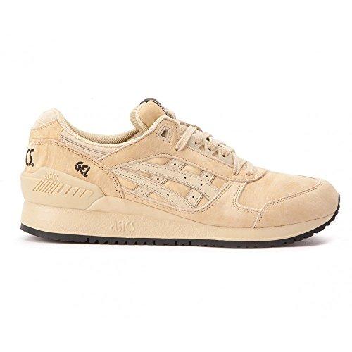 410lTG7wmVL. SS500  - Asics Gel Respector Platinum Collection Taos Taupe - Sneakers Unisex