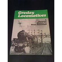Gresley Locomotives
