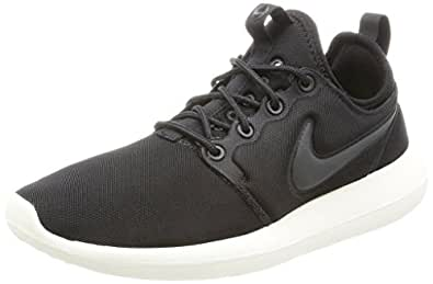 987c8c358bfa Image Unavailable. Image not available for. Colour  Nike Women s W Roshe Two  Running Shoes