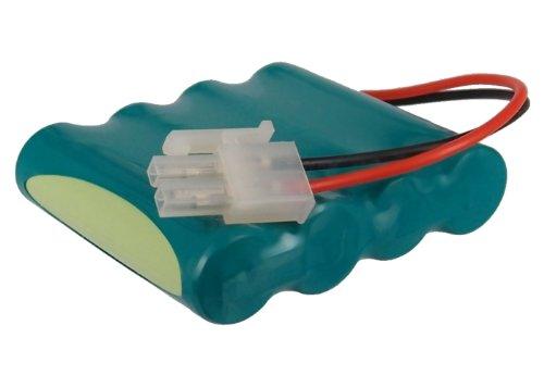 CS-HEM907MD Batteria 2000mAh compatibile con [OMRON] HEM-907, HEM-907-PBAT, HEM-907XL sostituisce 48H907N, 48H907N-AU, 48H907NE, MGH00124