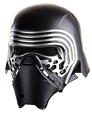 Star Wars VII Kylo Ren Helm für Kinder (Star Wars Clone Trooper Kostüm Kinder)