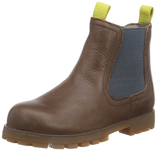 CAMPER,  Compas Unisex-Kinder Chelsea Boots Braun (Medium Brown)