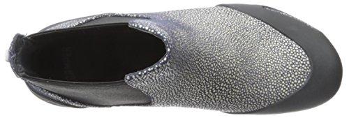 CAMPERPeu Senda K400054 002 - Scarpe da Ginnastica Basse Donna Blu (Blu (Navy))