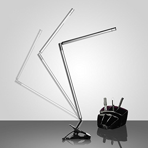 GBT Lichtdimmung Auge Studie Schlafzimmer Nachtladeschreibtischlampe führte zu füllen (LED-Leuchten, warmes Licht, weißes Licht, Kronleuchter, Innenbeleuchtung, Außenleuchten, (Steckdose Machen Und Kostüm Stecker Zu)