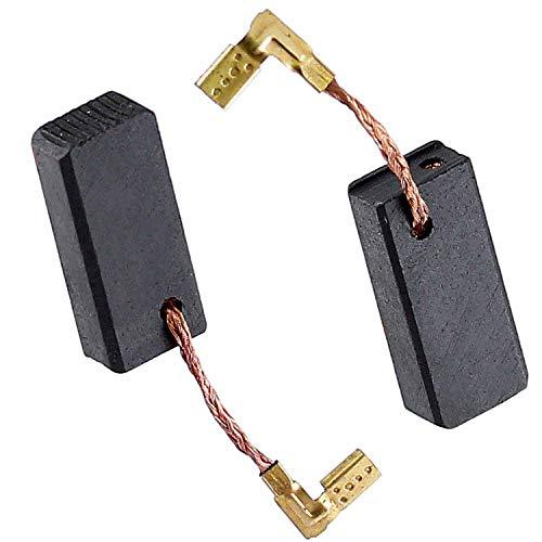 Kohlebürsten Kohlen für Makita Stemmhammer HM 0871 C 6,5x11mm (CB-350)