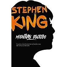 Mientras escribo (Spanish Edition)