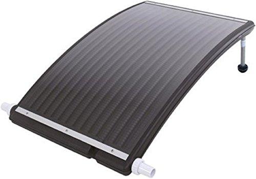 Steinbach Sonnenkollektor, Speedsolar Exclusiv, schwarz, 110 x 69 x 14 cm, 049106