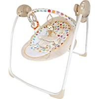 Bebe Style Rocker Cradling Musical Baby Swing - 2018
