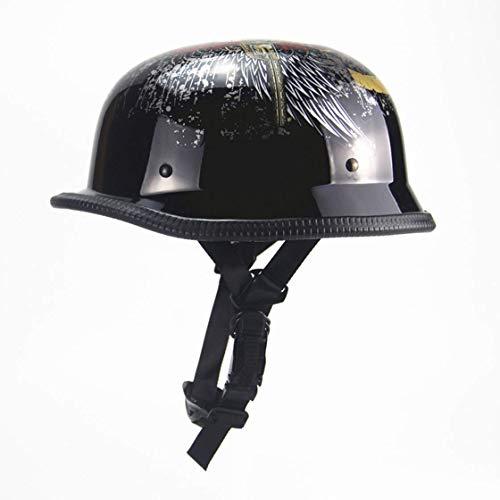 Retro Motocross helme persönlichkeit piratenschädel Bunte leichte ausrüstung Outdoor multifunktions Krieg Radfahren Motorrad Schutz Deluxe Helm