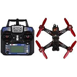 MagiDeal OCDAY Razer 210 Racing Drone / Quadcopter con Transmisor de Imagen de Cámara