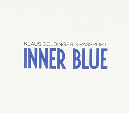 Klaus Doldinger: Inner Blue (Audio CD)