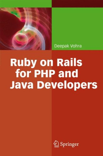 Ruby on Rails for PHP and Java Developers - Bild 1