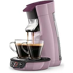 Philips HD6563/41 Machine à Café à Dosettes SENSEO Viva Café Lilas Pastel