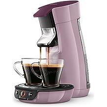 Senseo Viva Café HD6563/41 - Cafetera (Independiente, Máquina de café en cápsulas