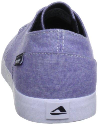 Reef - Deck Hand 2 Tx, Sneaker Uomo blu (Blue)