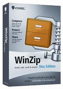 WinZip MAC edition 1.0 [import anglais]