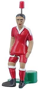 Consejo de Kick 076774-Star de futbolín Gales