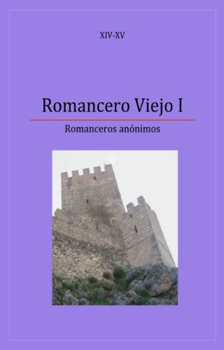 Romancero viejo I por Anónimo