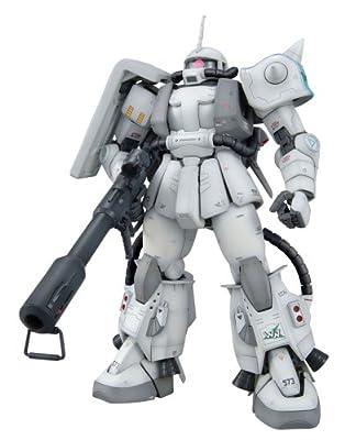 MS-06R-1A Zaku II Shin Matsunaga Ver 2.0 GUNPLA MG Master Grade Gundam 1/100 von Bandai Hobby
