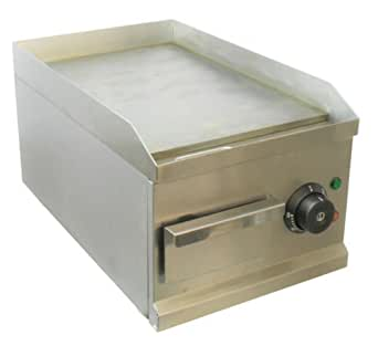 Chef-Hub Commercial Mini Counter Top Electric Stainless