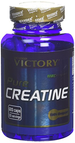 VICTORY Creatine 120 Gélules