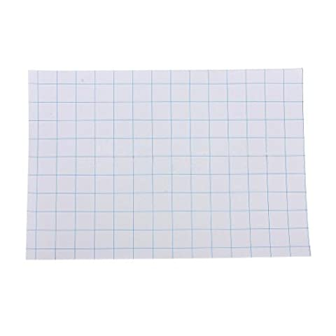 Papier - TOOGOO(R)Papier de transfert de chaleur 20pcs A4 jet