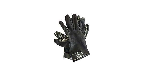 Handschuhe Rutschfest Angelhandschuhe Raubfischhandschuhe Fishing Gloves Fischen Handschuhe