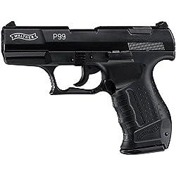 Umarex - Réplique Airsoft - Walther P99 0,08 Joule max