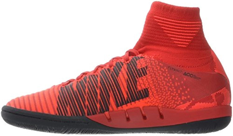 Nike Mercurialx Proximo II Interior Adulto 43 Bota de Fútbol - Botas de Fútbol (Interior, Adulto, Masculino, Negro...