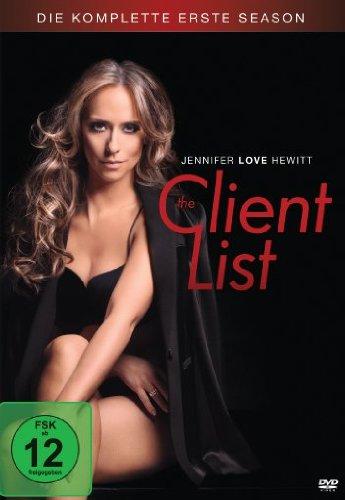 The Client List Staffel 3
