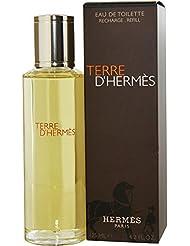 TERRE D'HERMES edt vapo 125 ml recharge