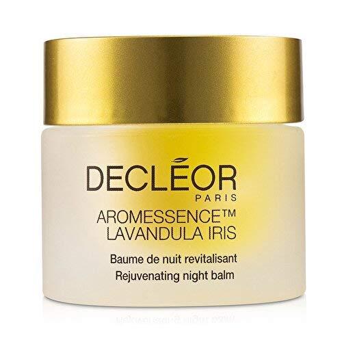 Declor - decleor aromessence lavandula iris rejuvenating night balm 15ml - Rejuvenating Balm