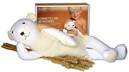 L'ORSETTO DEL BENESSERE