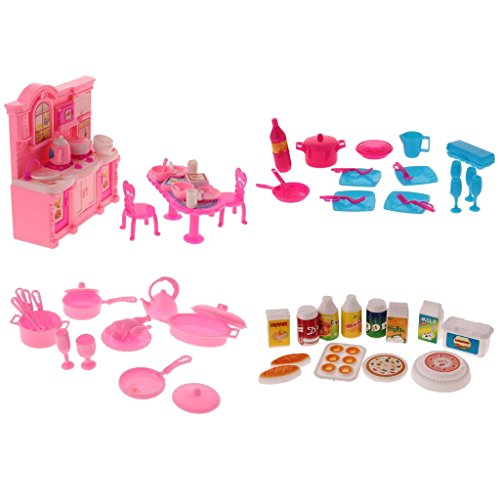 ᐅ Accessori cucina barbie : Migliori Prezzi ᐅ Casa MIGLIORE ...