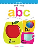 #2: Small Letters ABC: Write and Practice Small Letters A to Z (Writing Fun)