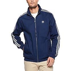 Adidas Chaqueta Chándal Deportiva Para Hombre Tamaño Medium
