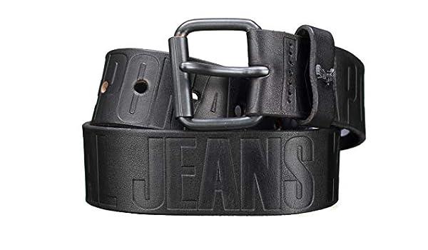 Kaporal - Ceinture Ebati Black - Couleur Noir - Taille 100  Amazon.fr   Vêtements et accessoires 63156c7e5e4