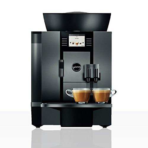 Jura GIGA X3 Professional Kaffeevollautomat