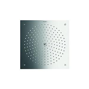 Hansgrohe 26472000 Raindance Air ducha de techo, 260×260, cromo
