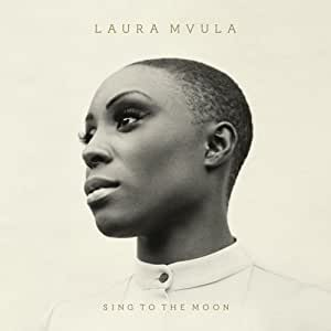 Laura Mvula - Sing To The Moon [Japan CD] SICP-3830